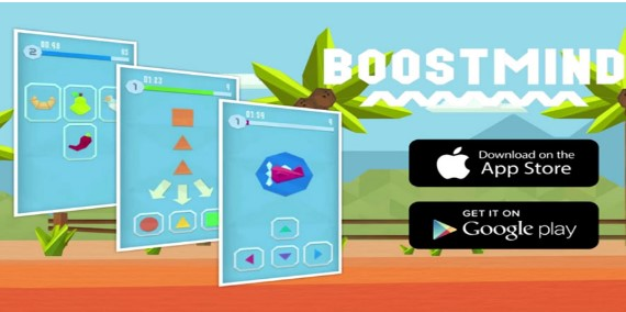 Boostmind: Brain Training MOD (Unlimited Money) Apk Download