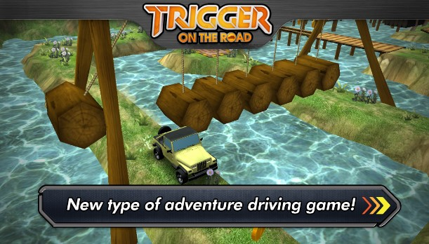 Trigger On The Road Mod Apk Download