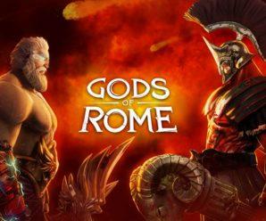 Gods of Rome Mod APK + OBB Download