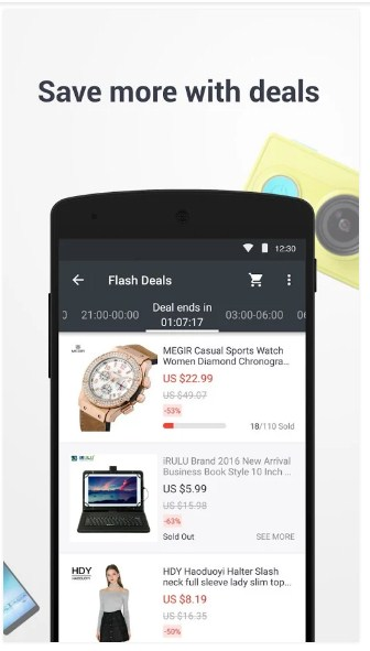 AliExpress APK for Android
