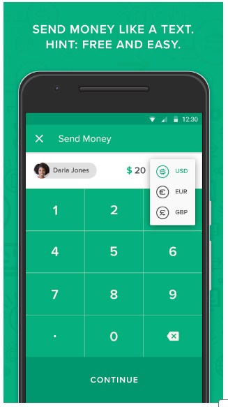 Circle Pay APK for Android