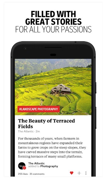 Flipboard APK for Android