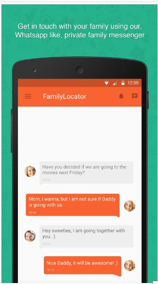 Family Locator & GPS Tracker APK for Android
