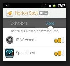 Norton Spot ad detector Apk For Android
