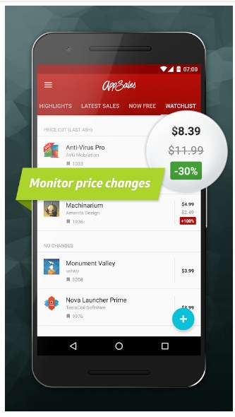 AppSales  APK for Android