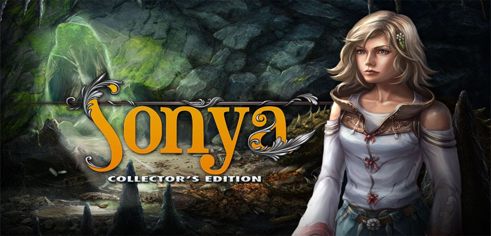 Sonya The Great Adventure Full Mod APK + OBB Download