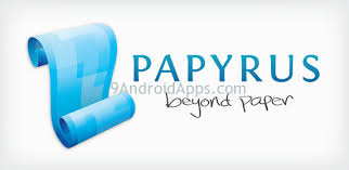 Papyrus – Natural Note Taking APK For Android