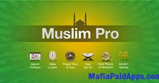 Muslim Pro (MOD, Premium Features Unlocked) APK for Android