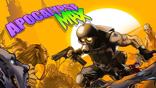 Apocalypse Max Mod (Unlimited Money) Apk Download