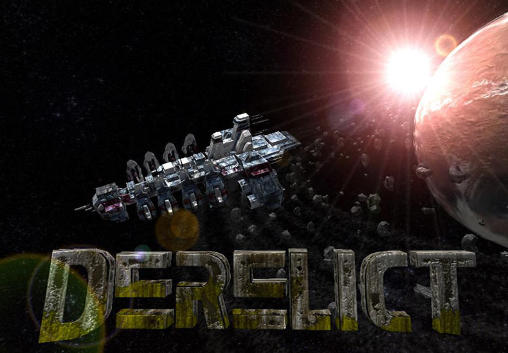Derelict – FPS Game MOD APK + OBB Download