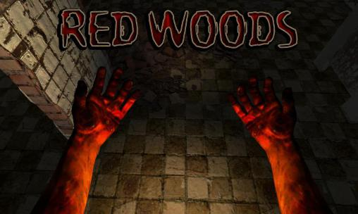 Red Woods Pro Mod Apk Download