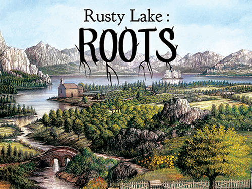 Rusty Lake: Roots (Full/Paid) MOD APK Download
