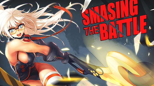 Smashing The Battle Mod (unlimited money/unlocked) Apk Download