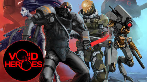 Void of Heroes MOD (Free purchase) APK Download