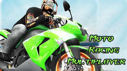 Moto Racing: Multiplayer Mod Apk Download