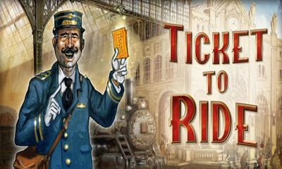 Ticket to Ride MOD (Unlocked DLC) APK + OBB for Android