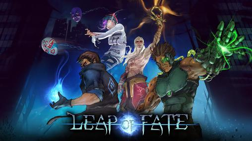 Leap of Fate MOD APK + OBB Download Offline