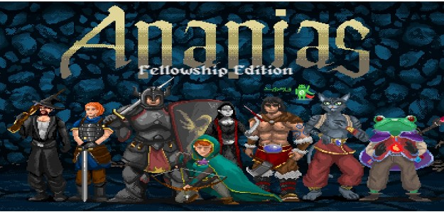 Ananias Fellowship Edition (PAID) APK For Android