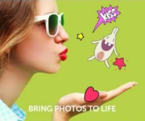 PicsArt Animator Apk For Android