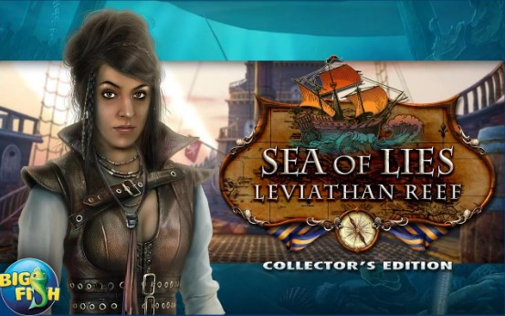 Sea of Lies: Leviathan Reef Full MOD APK + OBB Download