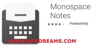 Monospace APK For Android