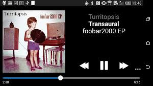 foobar2000 APK For Android