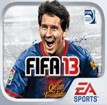FIFA 13 Skills Masters Apk For Android