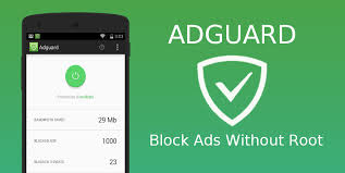 Adguard Premium Mod Apk Download (Block Ads Without Root)