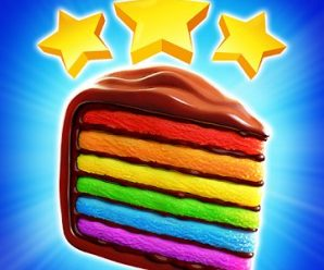 Cookie Jam (MOD, Free Shopping) APK Download