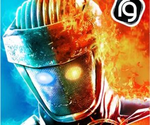 Real Steel Boxing Champions MOD (unlimited money) APK + OBB Download