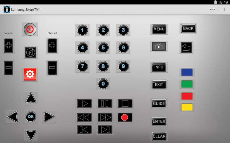 Power Universal Remote Control Apk For Android