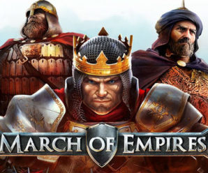March of Empires Mod Apk Download