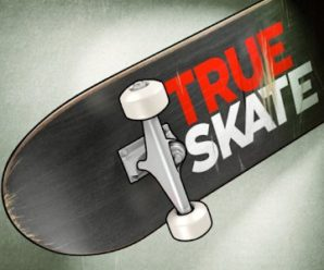 True Skate MOD (Unlimited Money) APK for Android
