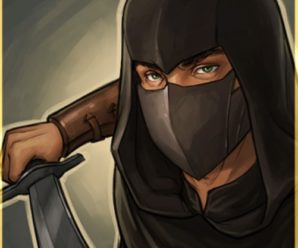 Shadow Assassin Mod (unlimited health/items) Apk + Data Download