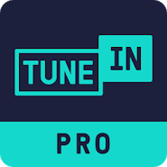 TuneIn Radio Pro Apk for Android