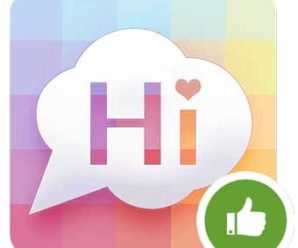 SayHi APK for Android | Chat, Meet New People
