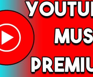 YouTube Music (Premium Unlocked) Apk For Android
