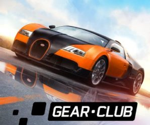 Gear.Club MOD (Full) APK + OBB for Android