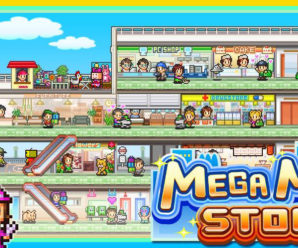 Mega Mall Story Mod (unlimited money) Apk Download