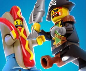 LEGO Legacy: Heroes Unboxed Mod Apk + OBB Download