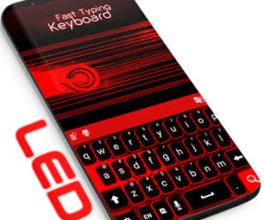 Fast Typing Keyboard Apk for Android