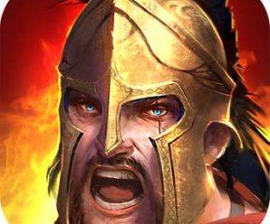 Rise of Sparta War and Glory Mod Apk Download