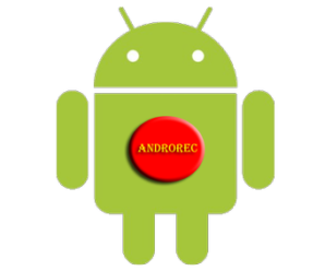 Androrec Apk For Android