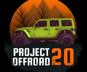 [PROJECT:OFFROAD][20] MOD (Unlocked) APK + OBB for Android
