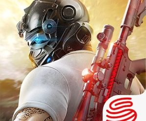 Knives Out MOD APK + OBB for Android