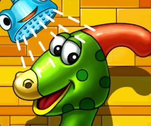 Dr. Dino Bath (PAID) APK for Android