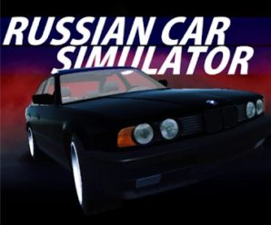 RussianCar: Simulator (PAID) APK + OBB for Android