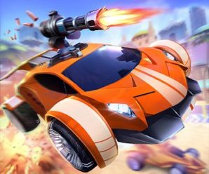 Overleague – Race To Glory MOD APK for Android