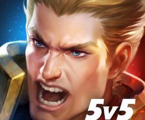 Arena of Valor: 5v5 Arena Game MOD APK + OBB for Android