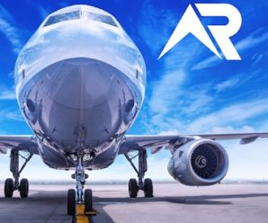 RFS – Real Flight Simulator (PAID) APK + OBB for Android